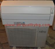 Fujitsu AS-R22V~AO-R22V Nocria