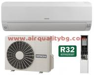 Hitachi RAK-42RPD/RAC-42WPD Performance
