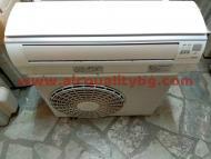 Hitachi RAS-E50V2~RAC-E50V2