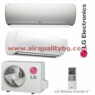 LG Athena H09AK Inverter V