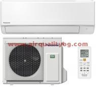 Panasonic CS-FZ60WKE~CU-FZ60WKE