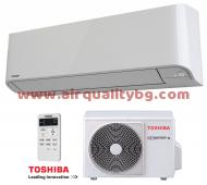 Toshiba RAS-16BKVG-E~RAS-16BAVG-E Mirai