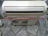 Toshiba RAS-2555DV~RAS-2555ADV