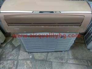 Daikin S50DTSV (F50DTSV~R50DSV)