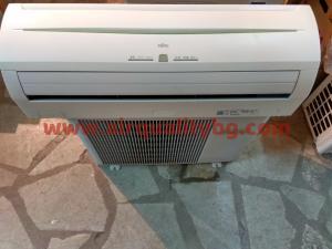Fujitsu ASG224K~AOG224K
