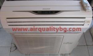 Fujitsu ASV283K~AOV283K
