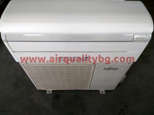 Fujitsu AS-W563P2~AO-W563P2 Nocria