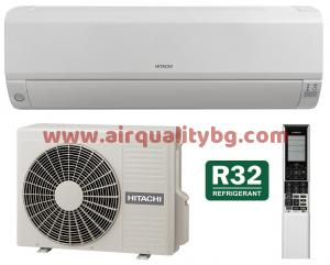 Hitachi RAK-25RPD/RAC-25WPD Performance