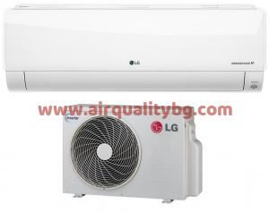 LG D24CM Sirius Inverter V