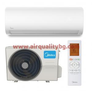 Midea AG-09NXD0-I~X1-09N8D0-O Xtreme Save Lite