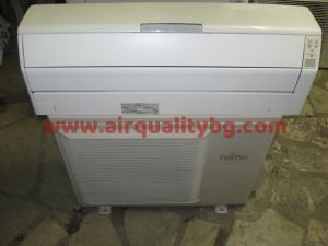 Fujitsu AS-Z50V2~AO-Z50V2 Nocria
