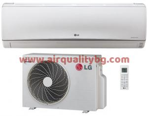 LG P12RL (Advance Plus Inverter)