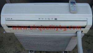 Toshiba RAS-285PR